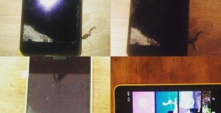 Ремонт телефонов на профсоюзной Nokia Lumia 630