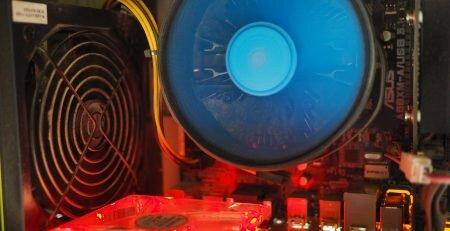 Ремонт компьютера ноутбука в Новых Черёмушках.