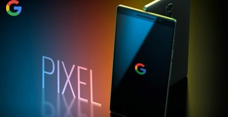 Телефон Pixel постоянно зависает