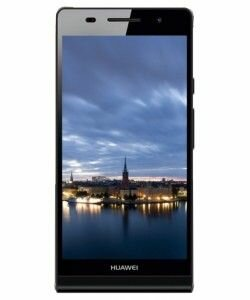 Ремонт Huawei Ascend P6 в Москве м. Профсоюзная