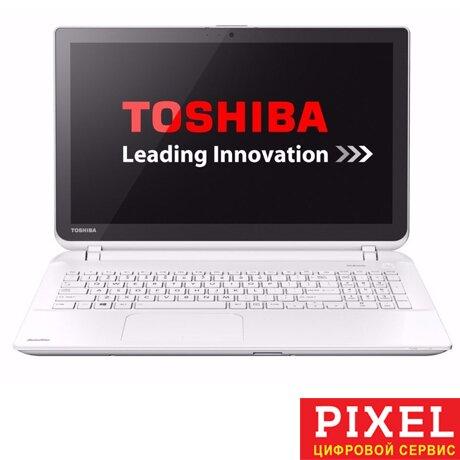 Ремонт ноутбуков Toshiba (Тошиба) в Москве Профсоюзная Черемушки