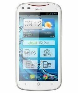 Ремонт Acer Liquid E2 Duo в Москве м. Профсоюзная