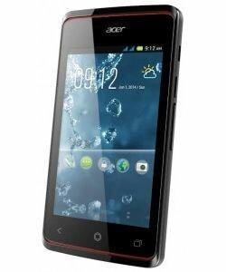 Ремонт Acer Liquid Z200 в Москве м. Профсоюзная