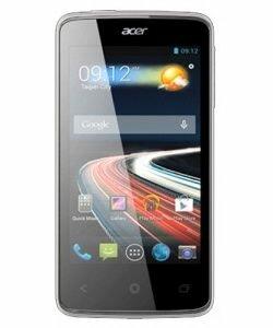 Ремонт Acer Liquid Z4 в Москве м. Профсоюзная