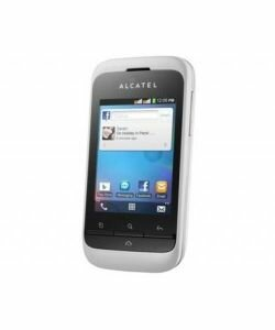Ремонт Alcatel One Touch 903/903D в Москве м. Профсоюзная