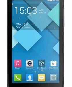 Ремонт Alcatel One Touch POP C5 5036Х/5036D в Москве м. Профсоюзная