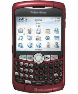 Ремонт Blackberry 8320 в Москве м. Профсоюзная