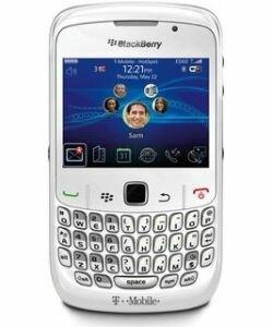 Ремонт Blackberry 8520 в Москве м. Профсоюзная
