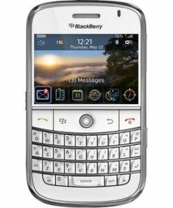 Ремонт Blackberry 9000 Bold в Москве м. Профсоюзная