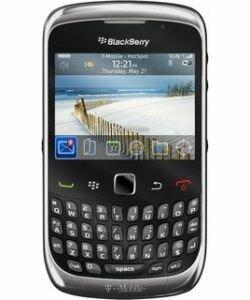Ремонт Blackberry 9300 в Москве м. Профсоюзная