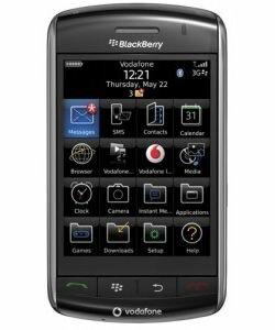 Ремонт Blackberry 9500 Storm в Москве м. Профсоюзная