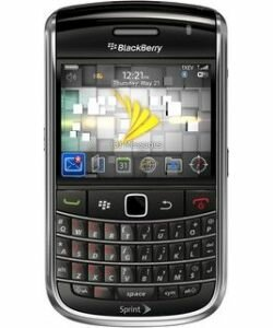 Ремонт Blackberry 9650 в Москве м. Профсоюзная