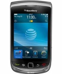 Ремонт Blackberry 9800 в Москве м. Профсоюзная