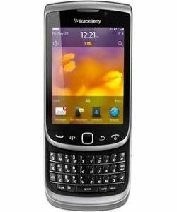 Ремонт Blackberry 9810 в Москве м. Профсоюзная