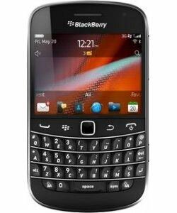 Ремонт Blackberry 9900 в Москве м. Профсоюзная