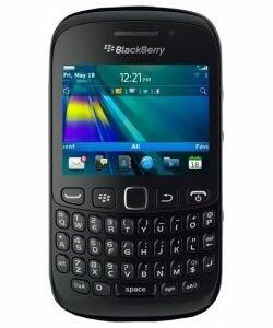 Ремонт BlackBerry Curve 9220 в Москве м. Профсоюзная