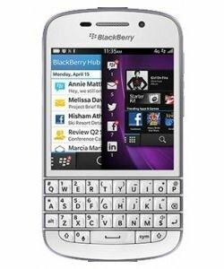 Ремонт BlackBerry Q10 в Москве м. Профсоюзная