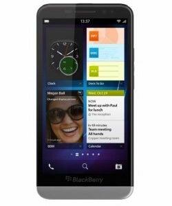 Ремонт BlackBerry Z30 в Москве м. Профсоюзная