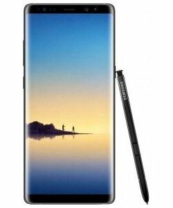 Ремонт Samsung Galaxy Note 8 в Москве м. Профсоюзная