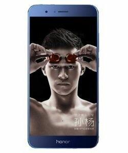 Ремонт Huawei Honor V9 в Москве м. Профсоюзная
