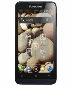 Ремонт Lenovo IdeaPhone P770 в Москве м. Профсоюзная