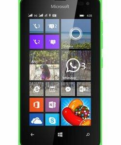 Ремонт Nokia Lumia 435 в Москве м. Профсоюзная