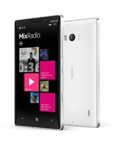 Ремонт Nokia Lumia 930 в Москве м. Профсоюзная