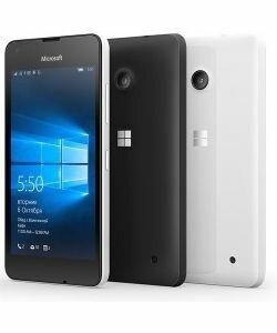 Ремонт Microsoft Lumia 550 в Москве м. Профсоюзная