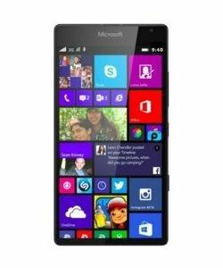 Ремонт Microsoft Lumia 850 в Москве м. Профсоюзная