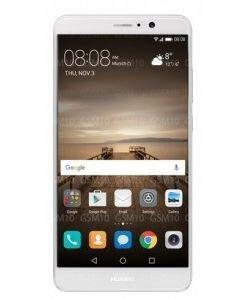Ремонт Huawei Mate 9 в Москве м. Профсоюзная