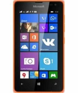 Ремонт Microsoft Lumia 532 Dual SIM в Москве м. Профсоюзная