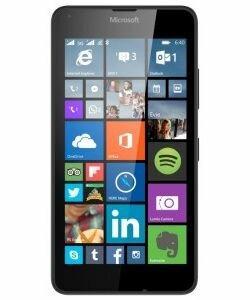 Ремонт Microsoft Lumia 640 в Москве м. Профсоюзная
