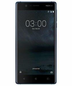 Ремонт Nokia 3 в Москве м. Профсоюзная
