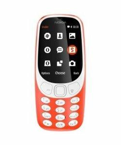 Ремонт Nokia 3310 Dual Sim (2017) в Москве м. Профсоюзная