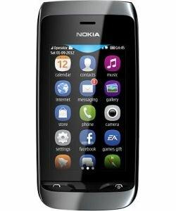 Ремонт Nokia Asha 308/ 309 в Москве м. Профсоюзная