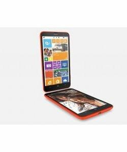 Ремонт Nokia Lumia 1320 в Москве м. Профсоюзная