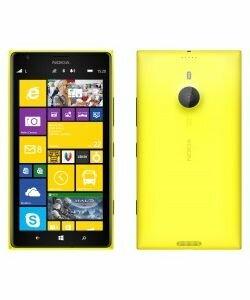 Ремонт Nokia Lumia 1520 в Москве м. Профсоюзная