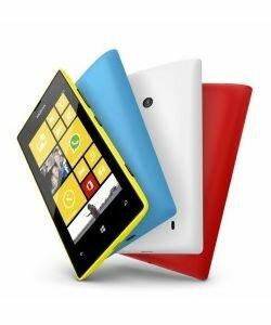 Ремонт Nokia Lumia 520/Lumia525 в Москве м. Профсоюзная