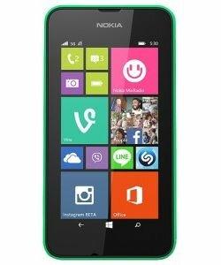 Ремонт Nokia Lumia 530 в Москве м. Профсоюзная