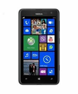 Ремонт Nokia Lumia 625 в Москве м. Профсоюзная
