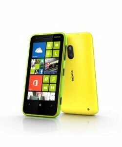Ремонт Nokia Lumia 630 в Москве м. Профсоюзная