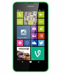 Ремонт Nokia Lumia 635 в Москве м. Профсоюзная