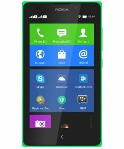 Ремонт Nokia XL Dual SIM в Москве м. Профсоюзная