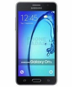Ремонт Samsung Galaxy On5 в Москве м. Профсоюзная