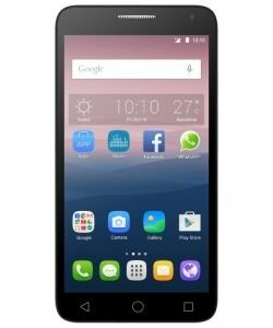 Ремонт Alcatel One Touch POP 3 5025D в Москве м. Профсоюзная