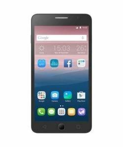 Ремонт Alcatel One Touch POP STAR 4G 5070D в Москве м. Профсоюзная