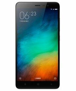 Ремонт Xiaomi Redmi Note 3 Pro в Москве м. Профсоюзная