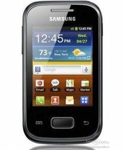 Ремонт Samsung S5300 Galaxy Pocket в Москве м. Профсоюзная