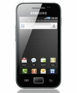 Ремонт Samsung S5830 Galaxy Ace в Москве м. Профсоюзная