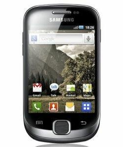 Ремонт Samsung S5670 Galaxy Fit в Москве м. Профсоюзная